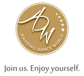 Amazing dance world